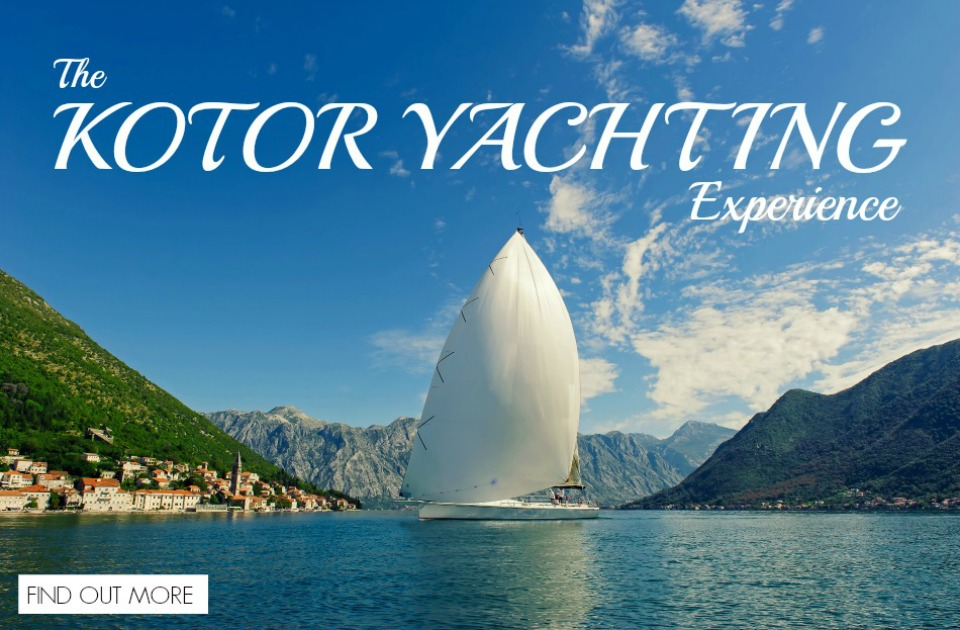 The Kotor Yachting Experience