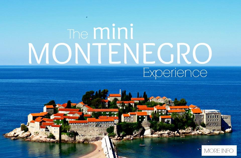 The Mini Montenegro Experience