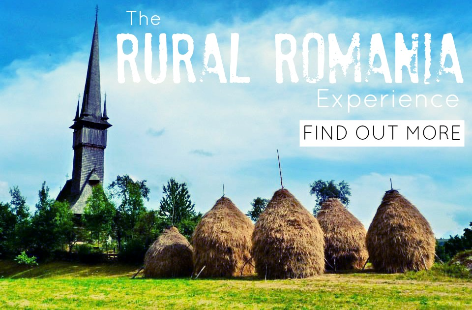 The Rural Romania Experience