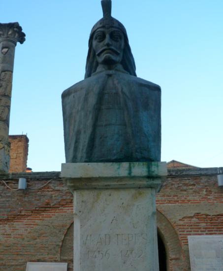 Vlad Tepes Romania