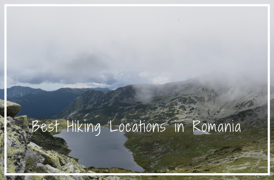 Best hiking locations in Romania