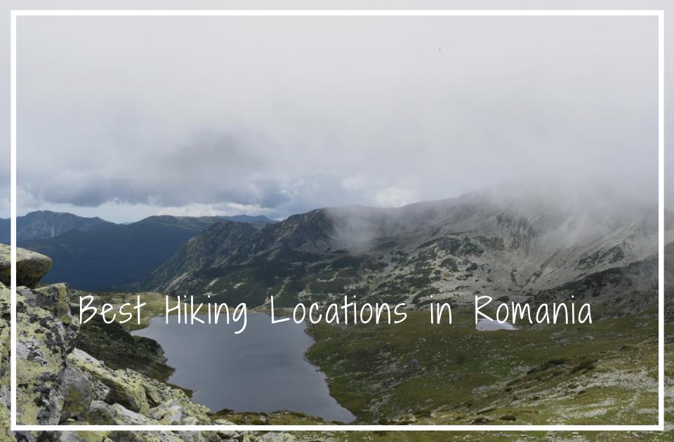 Best Hiking Trails in Romania