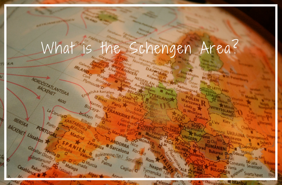 What is the Schengen Area?