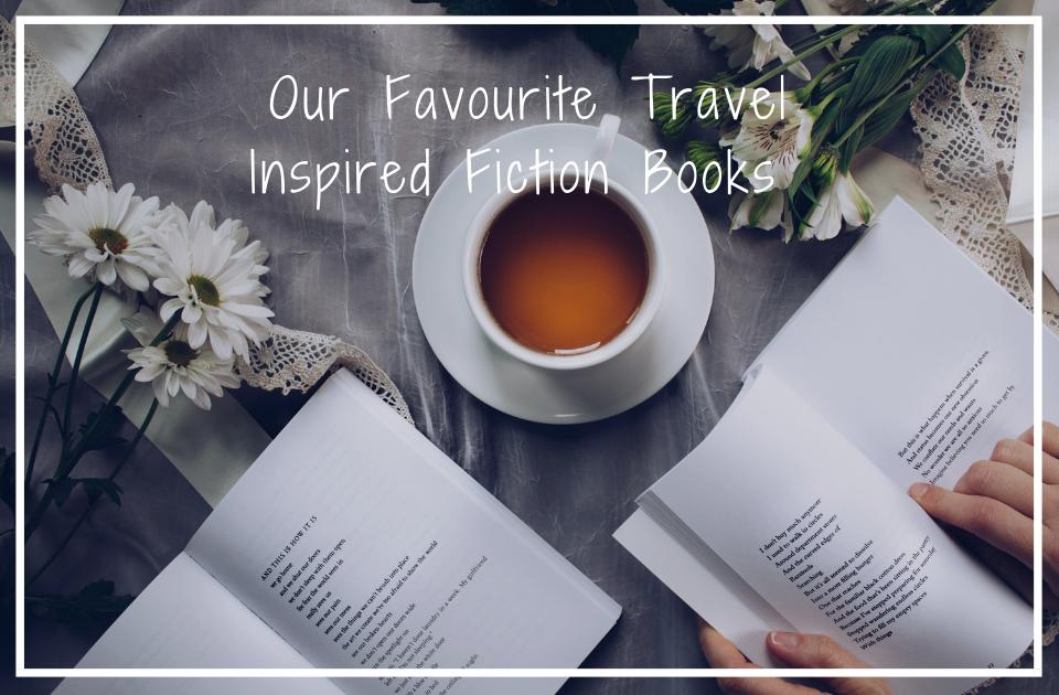 Favourite travel books