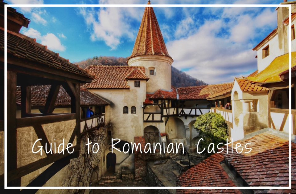 Guide to Romanian Castle