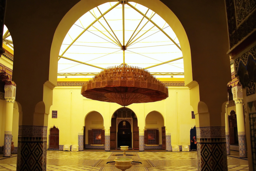 Dar Menebhi Palace
