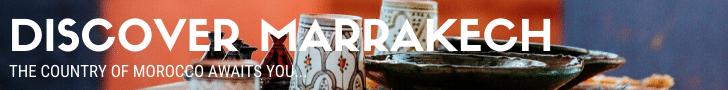 Marrakech banner