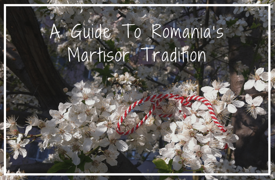 Guide to Romania's martisor tradition