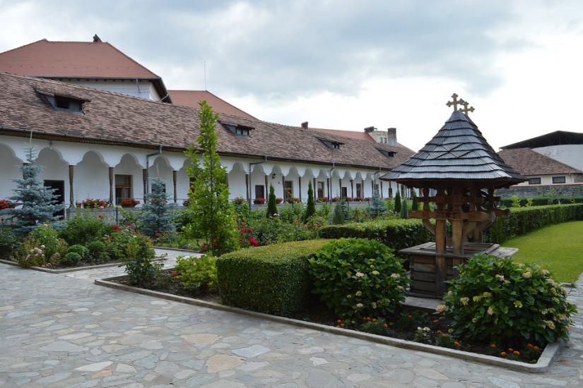 Campulung in Romania