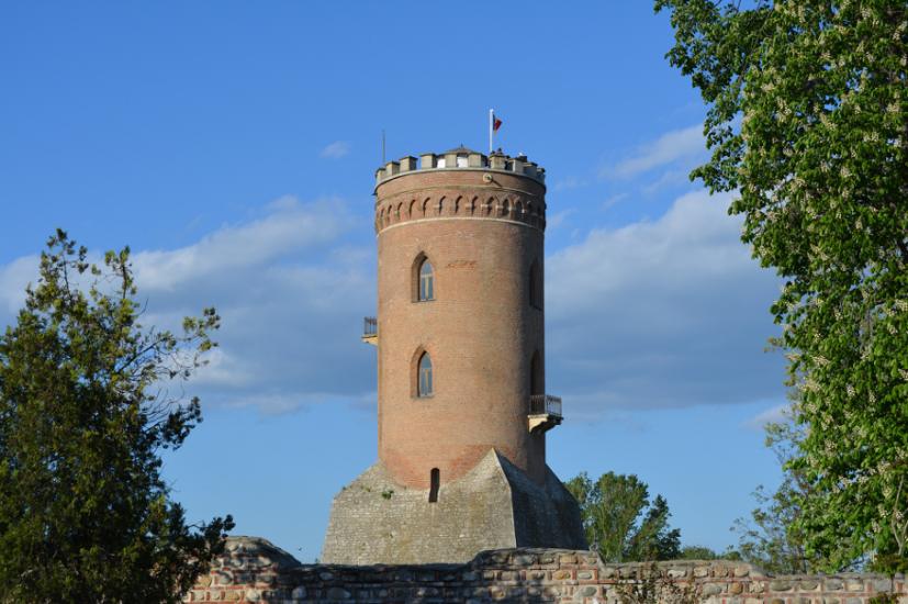 Chindia Tower
