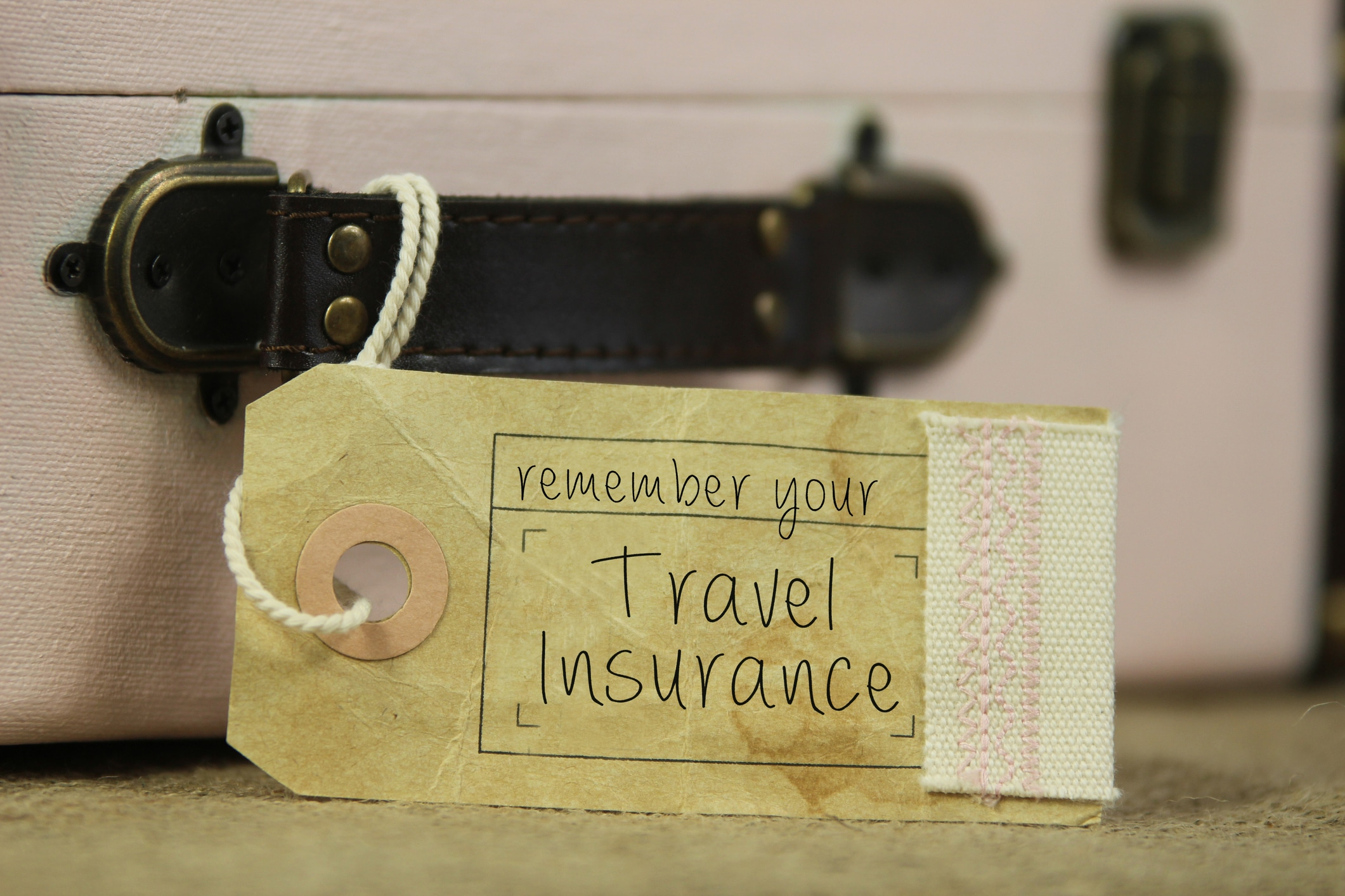 Travel Insurance  Designed by Travellers