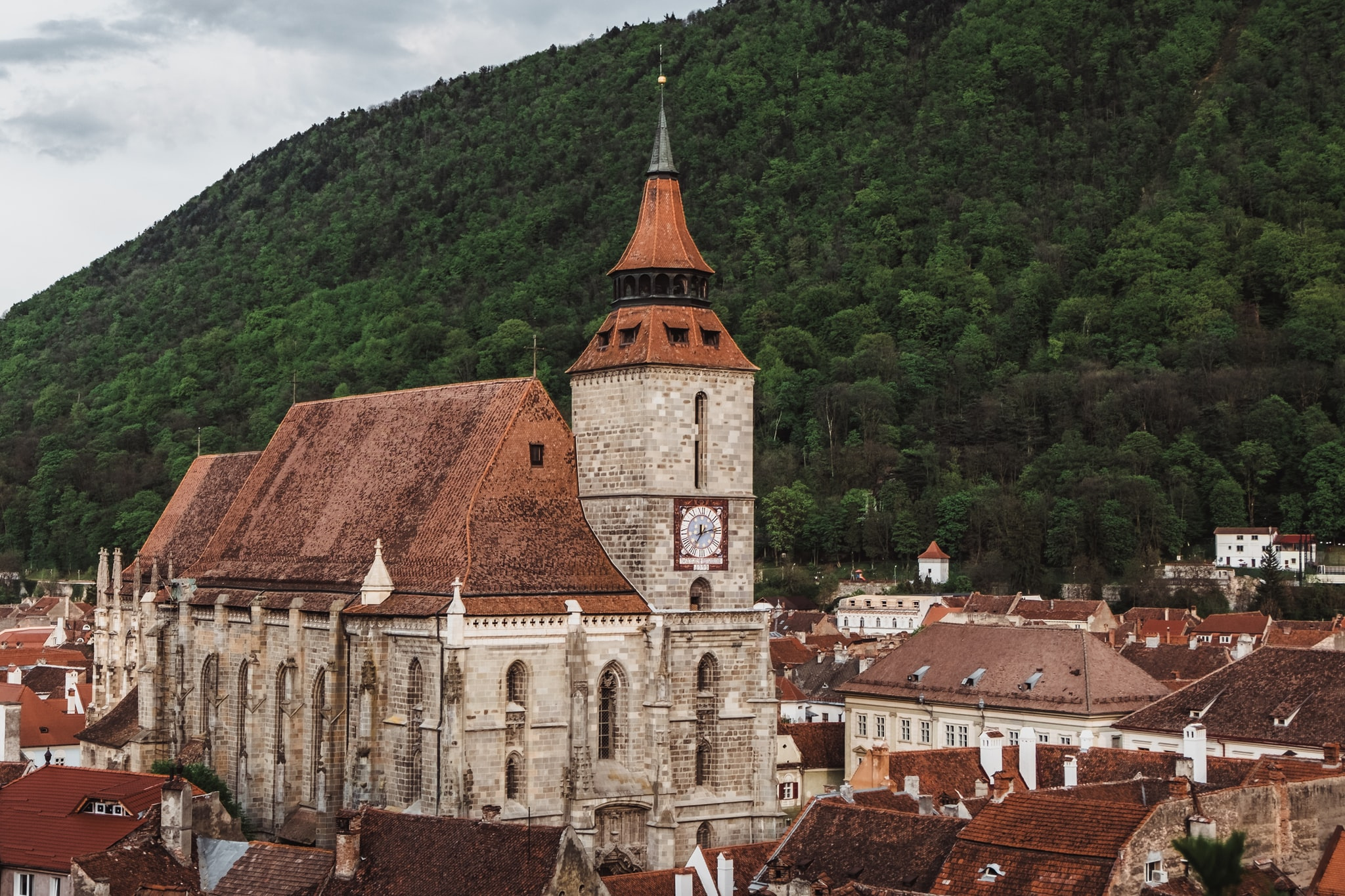 48 Hours In And Around Brasov