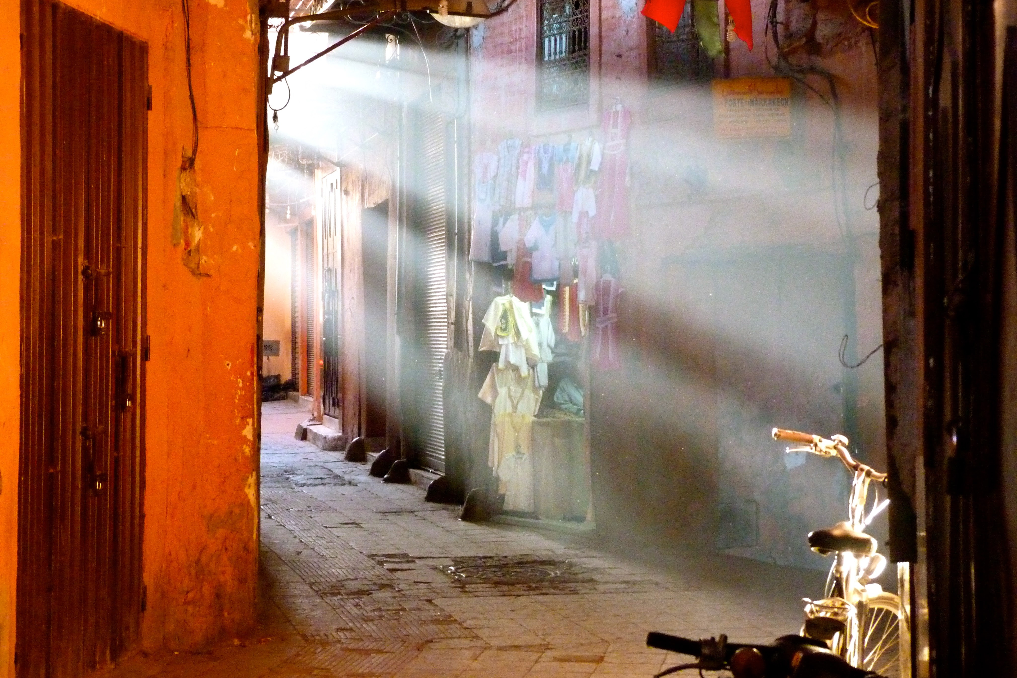 Guide to the Marrakesh Souks