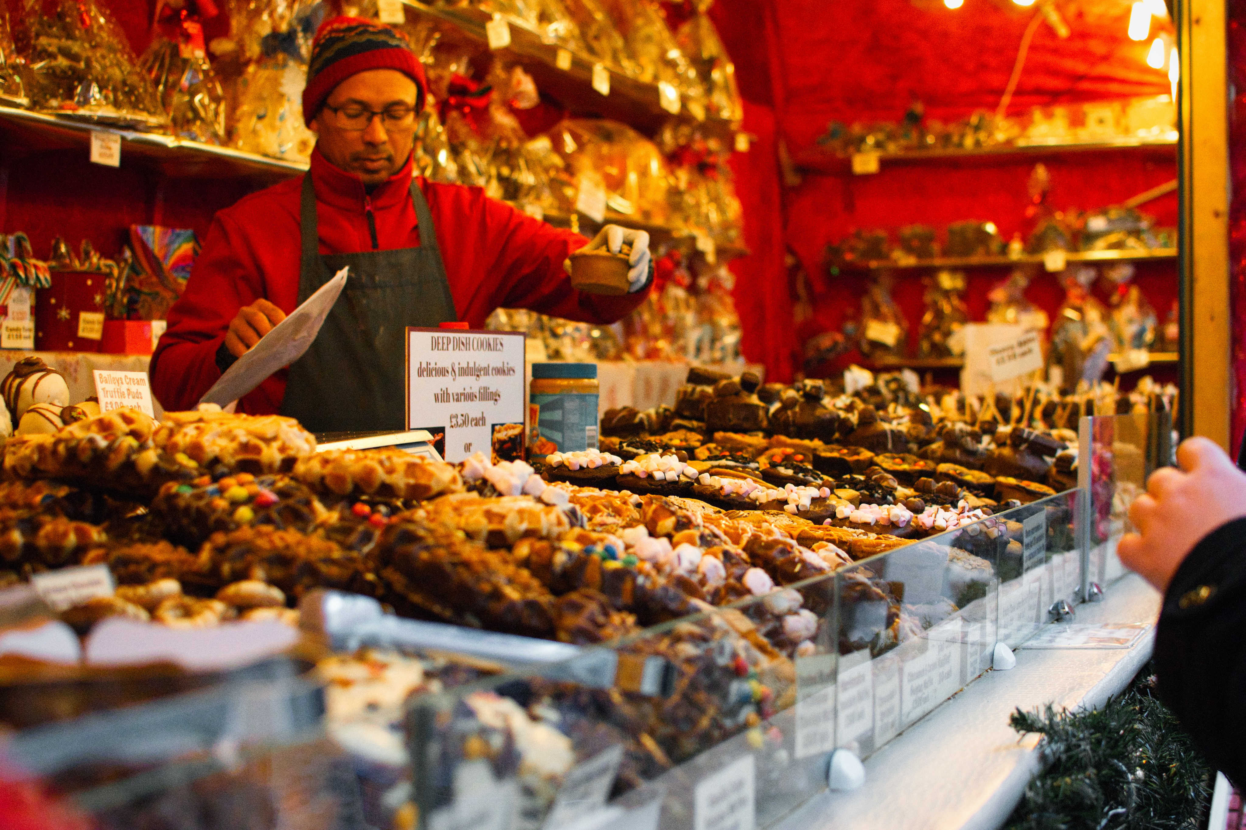10 Must See Christmas Markets in Europe