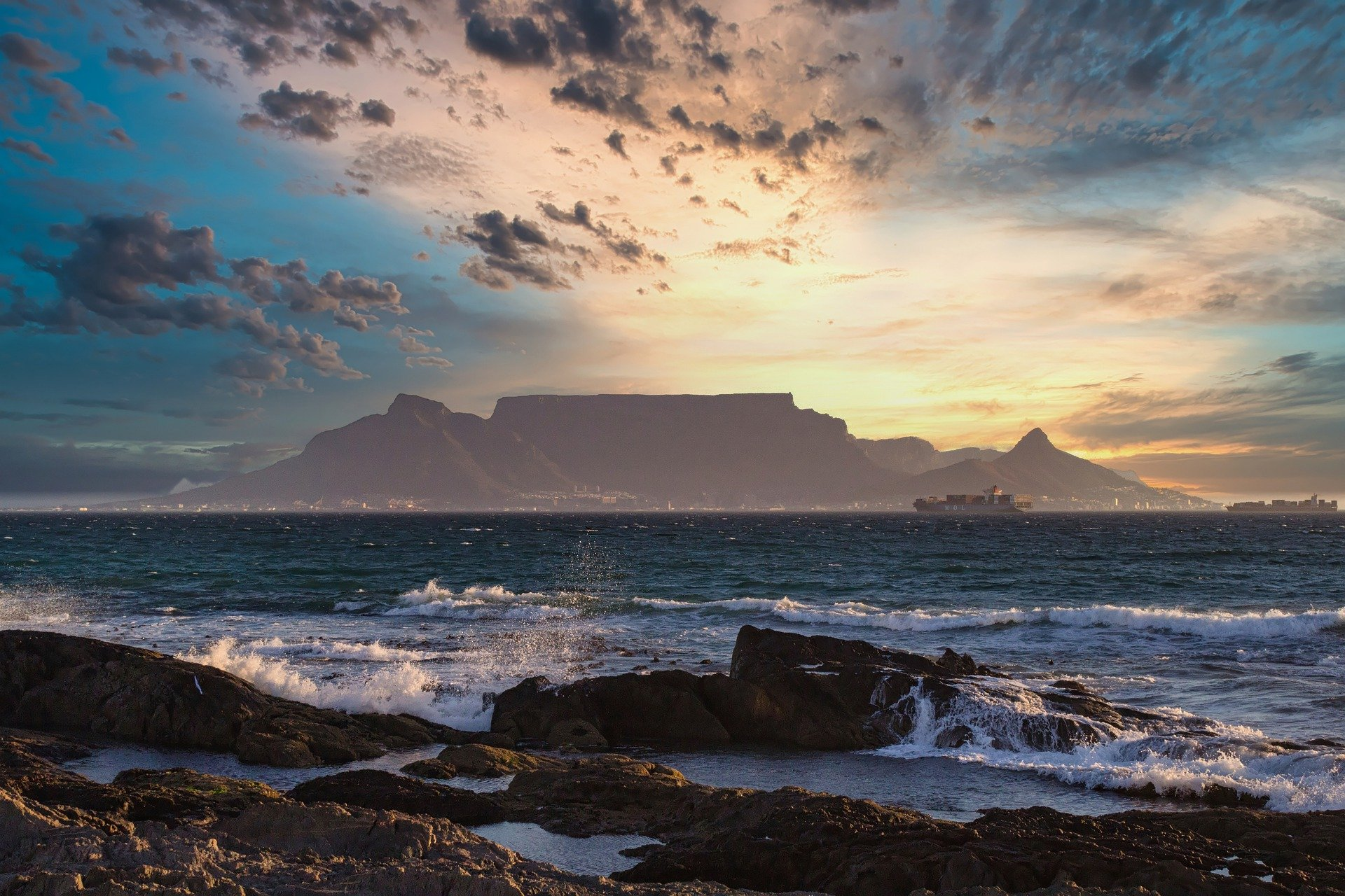 48 hours in Cape Town