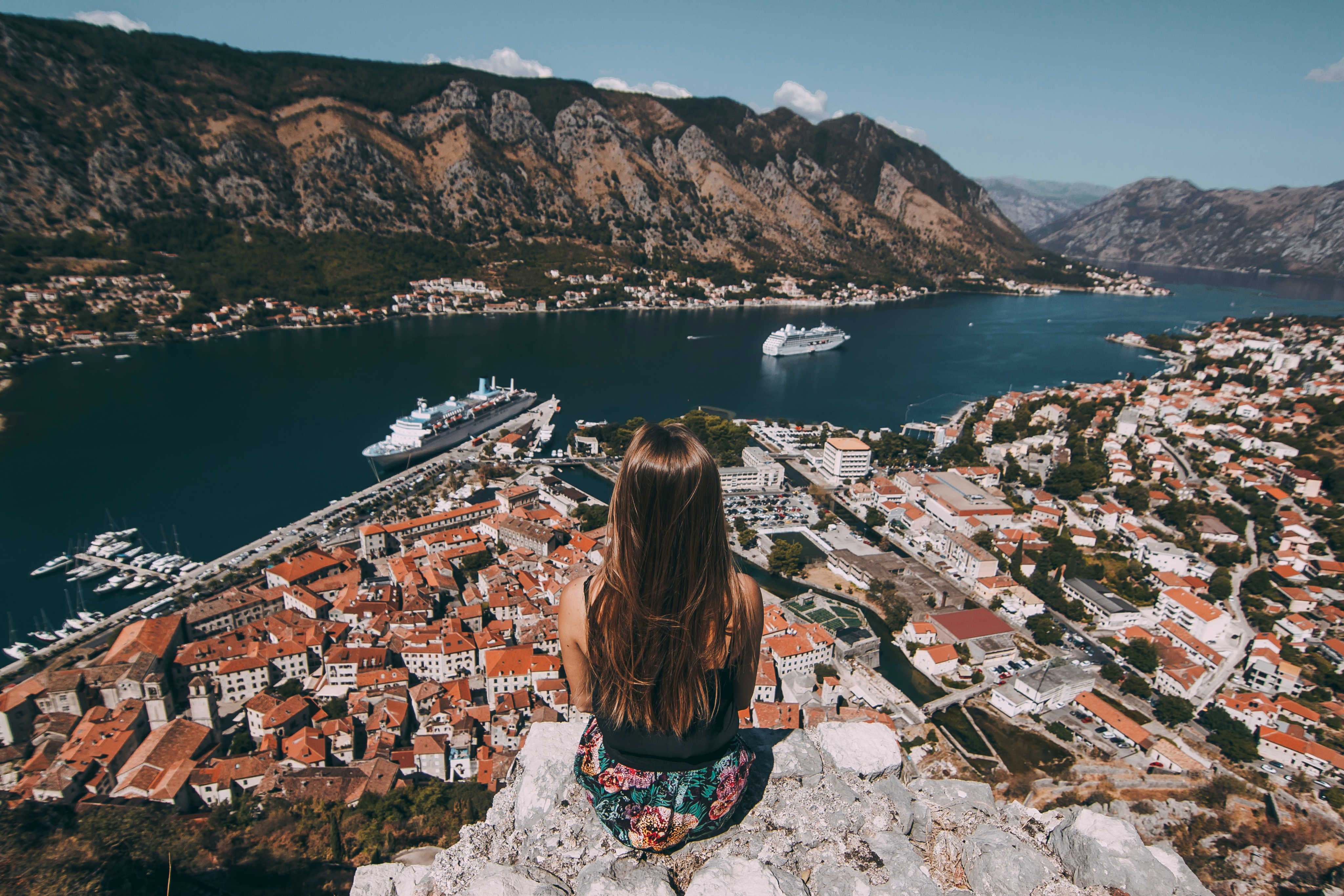 Top September Travel Destinations