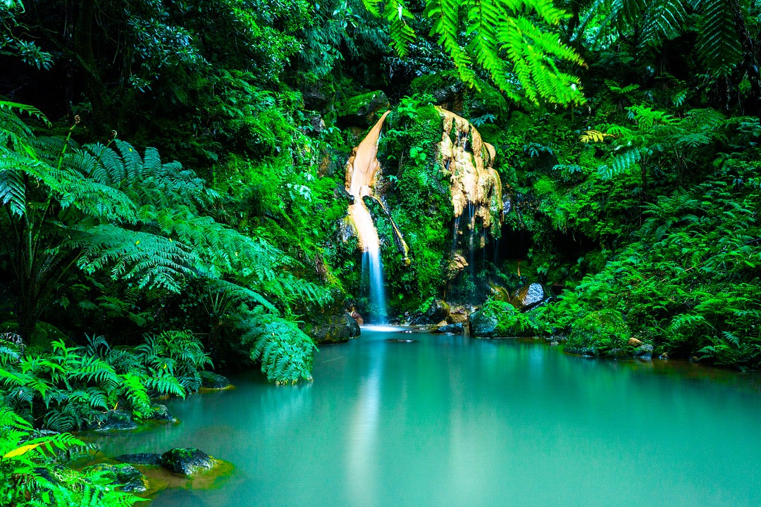 7 NIGHTS IN THE AZORES