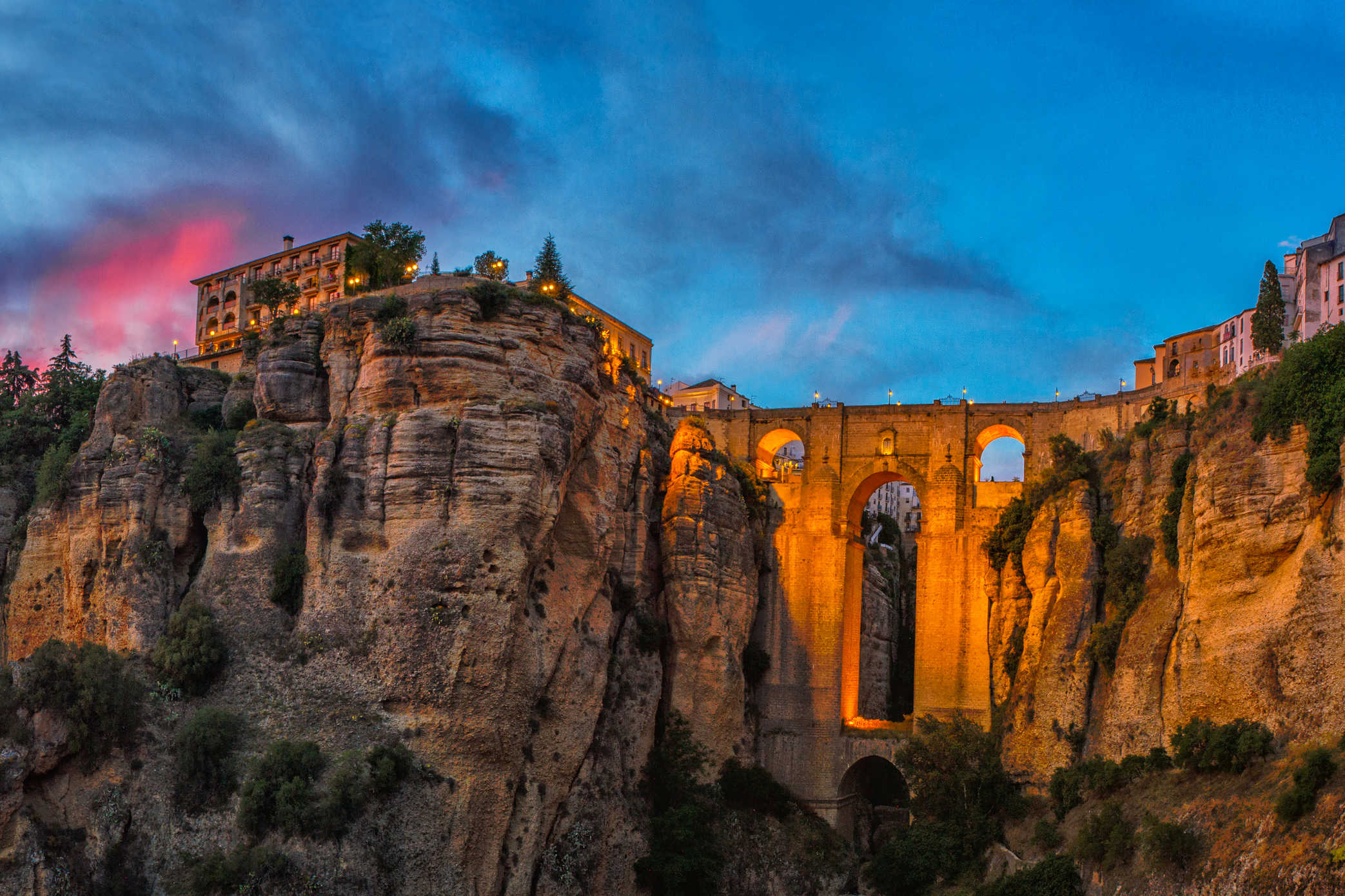 20 Images of Andalusia