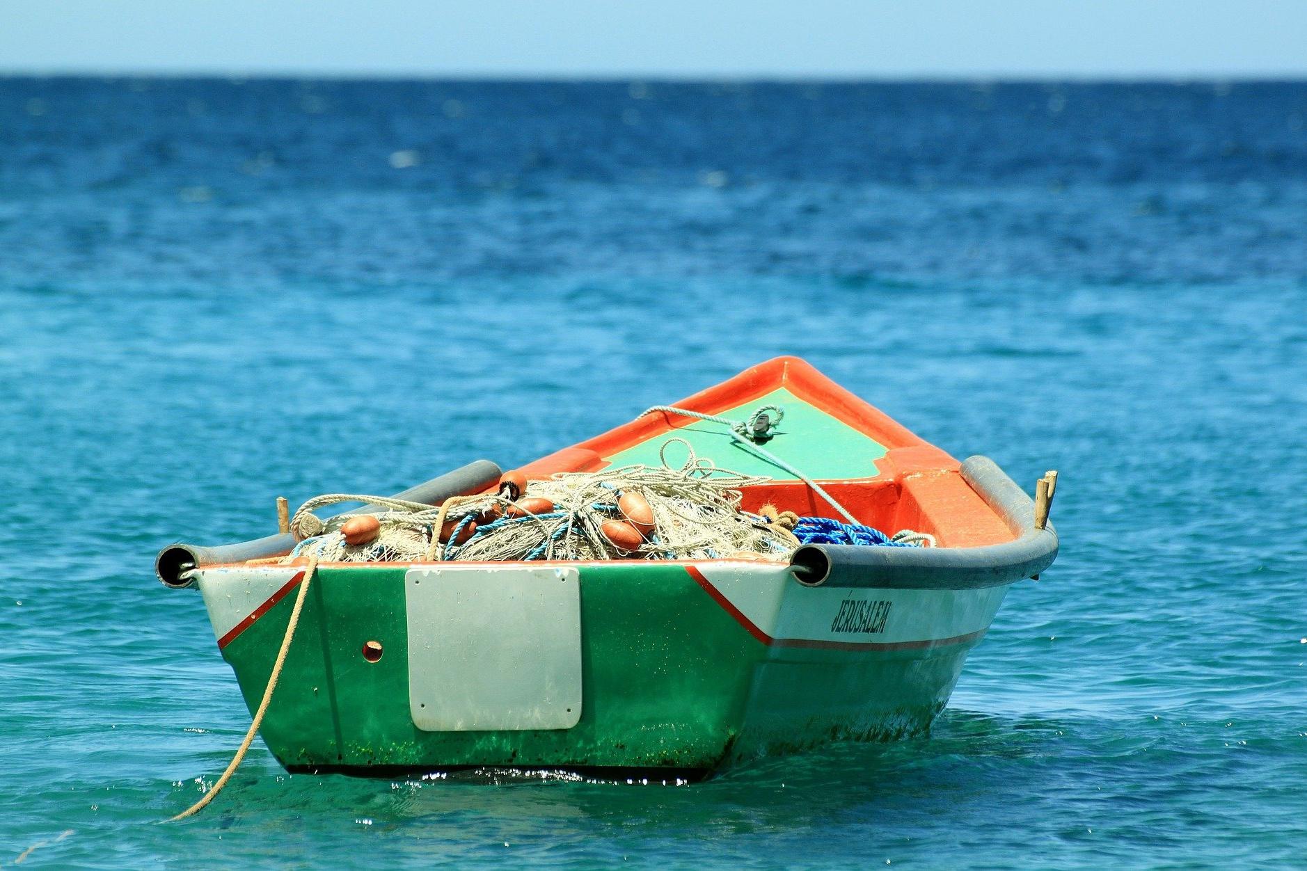 Yemen Fishermen find $1.5m Fortune