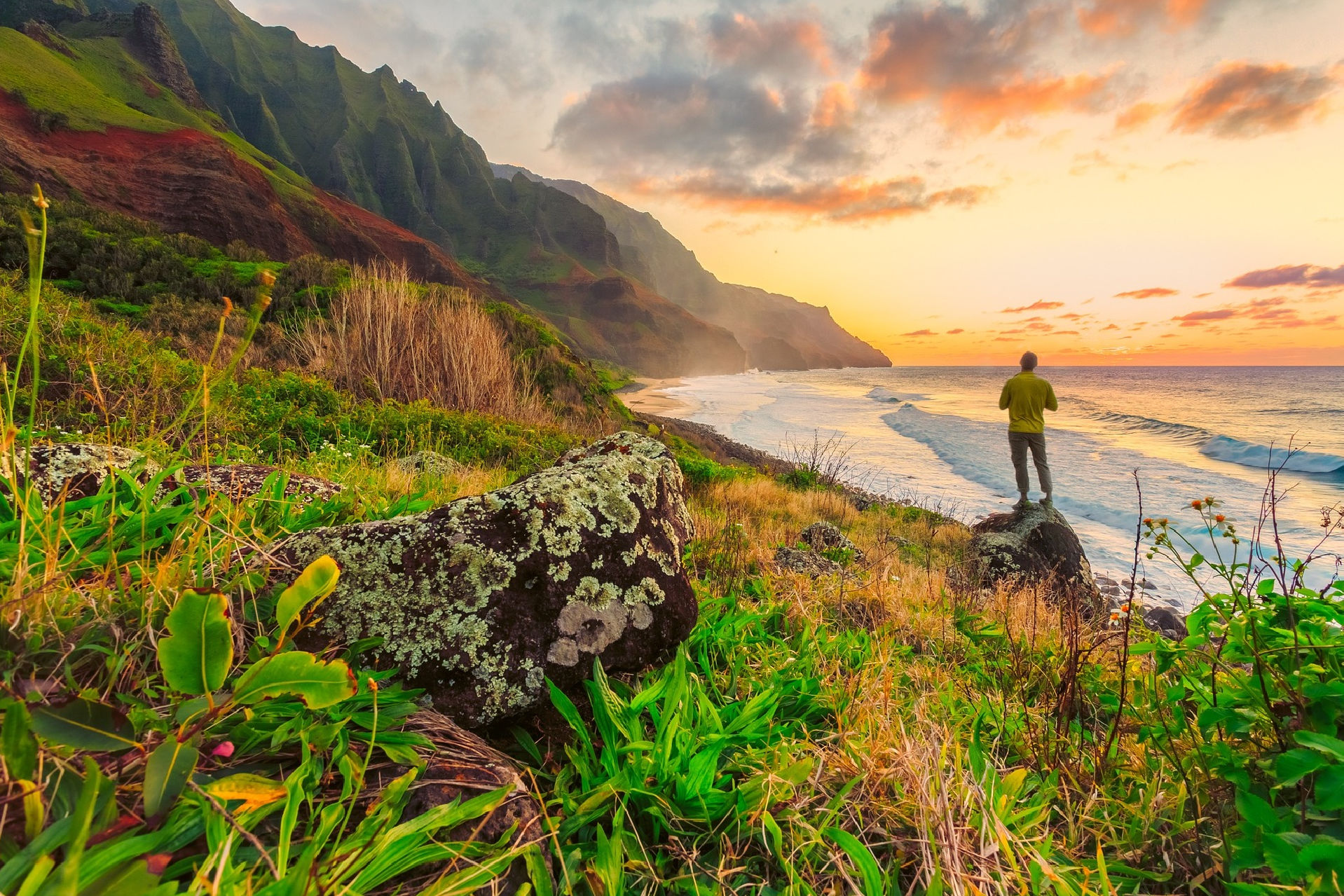 DESTINATIONS FOR SOLO TRAVELLERS
