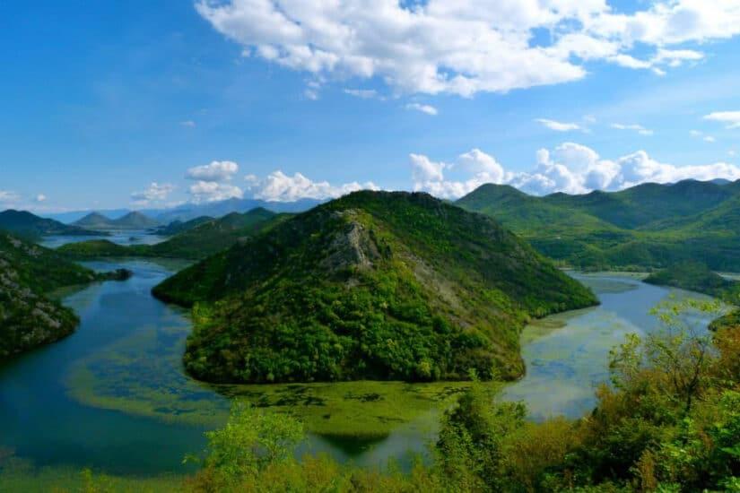 Lake-Skadar-Montenegro