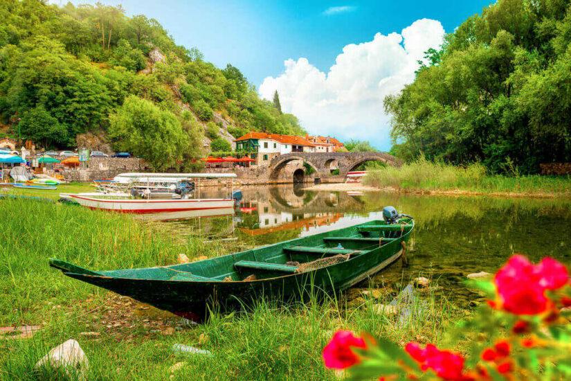 Remote Villages Montenegro