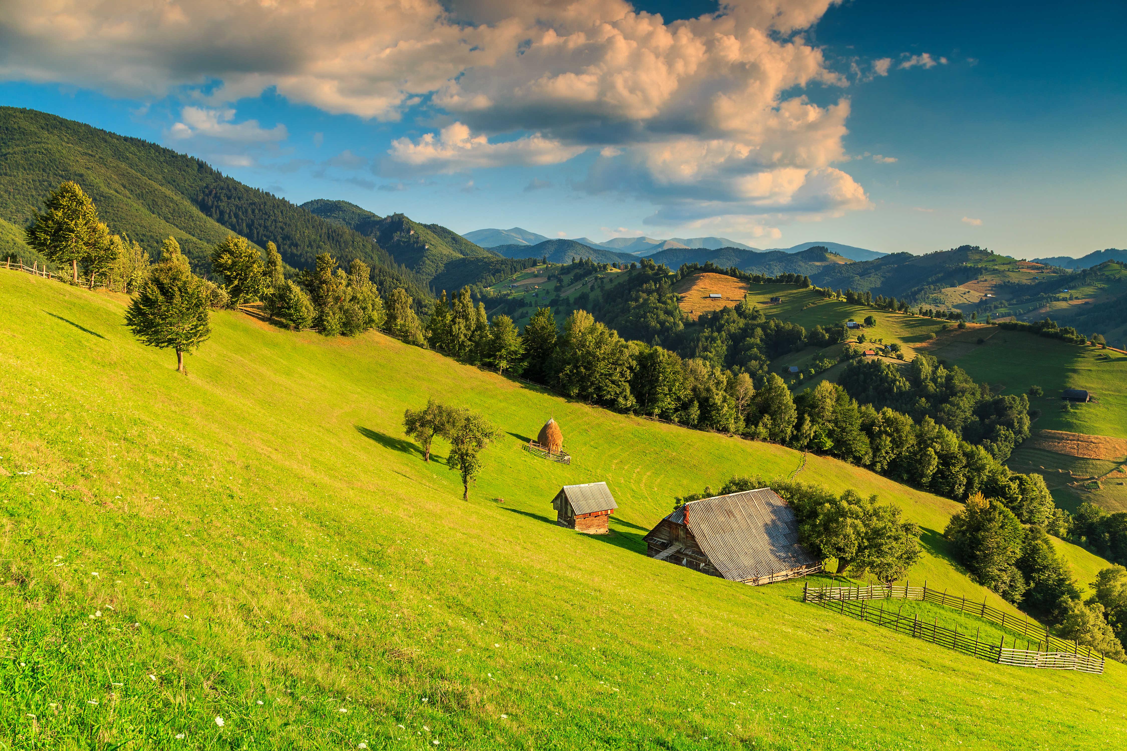 Rural-Transylvania-Romania